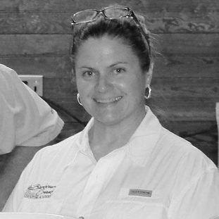 Felicia Scott Barbour Creek Office Manag
