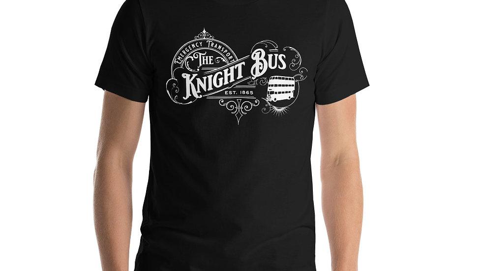 The Knight Bus - Short-Sleeve Unisex T-Shirt