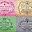 Thumbnail: Potions Labels, Bottle Labels, Fantasy, Harry Potter, Fantastic Beasts, Potion