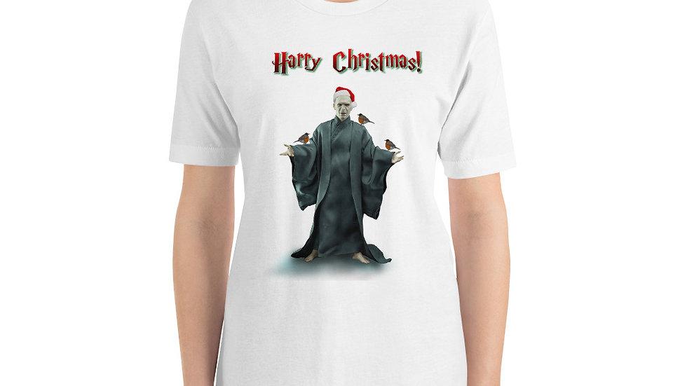Harry Christmas Harry Potter Christmas T-Shirt