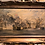 Thumbnail: HUGE OIL PAINTING ( WONDERFUL FRAME ) MARITIME SHIP PIECE MASTER 20th CE