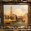 Thumbnail: OIL PAINTING LARGE VENICE MASTER  CIRCA  MID 20TH CENTURY FRENCH SCHOOL