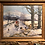 Thumbnail: FINE ORIGINAL ARTIST EARLY 1920's/30's BRITISH OLD MASTER OIL PAINTING