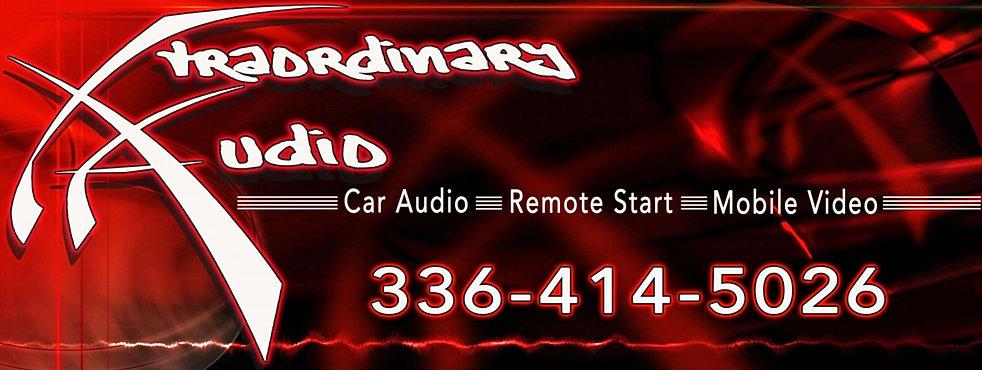 Extraordinary Audio Car Audio Winston Salem Nc