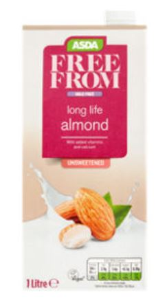Almond Drink Unsweetened