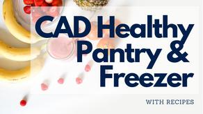 Canada - Healthy Pantry