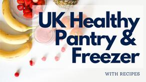 United Kingdom - Healthy Pantry