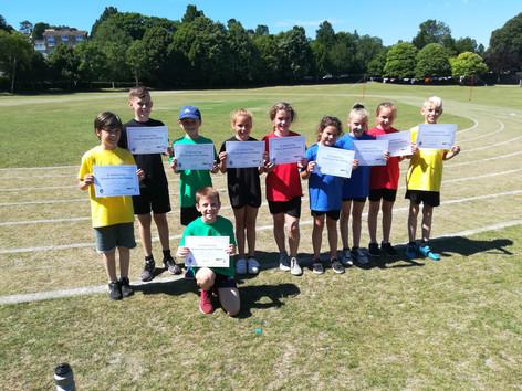 St. Andrews Prep Victorian Sports Day Challenge