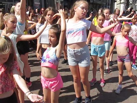 Flashmob 2018!