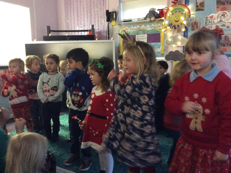 Brights Sparks Singalong!
