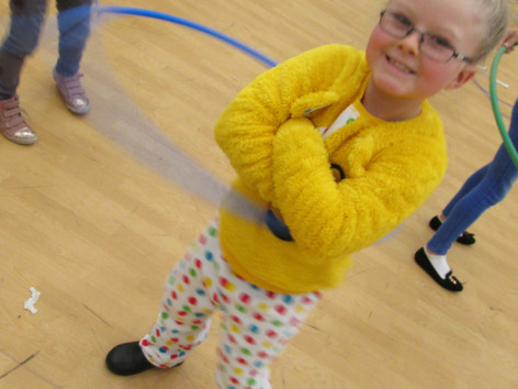 Children In Need - Pudsey Will Be Proud of Langney!