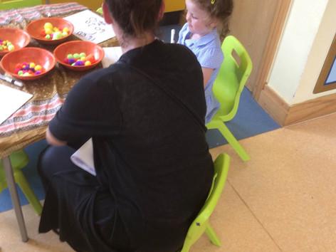 EYFS Parent Workshop