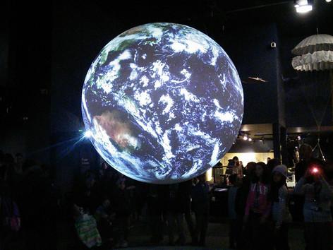Science Museum Trip