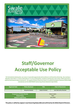 Staff_Governor Acceptable Use Policy (1)