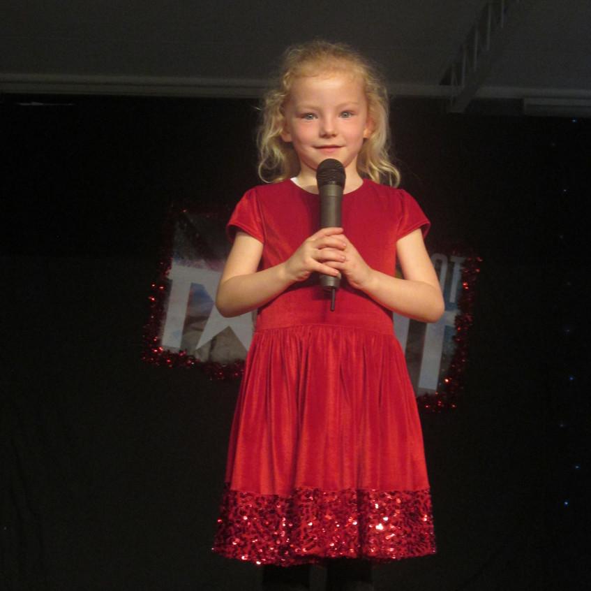 Langney's Got Talent - Eleanor