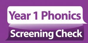 Year 1 Phonic Screening Information Event