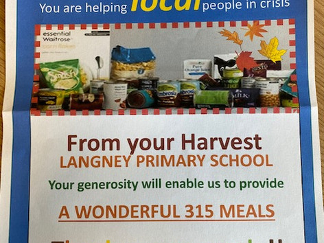 LPA Helping the Local Community