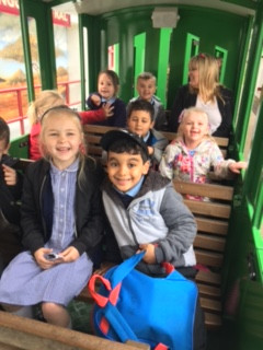 Year 2 Visit to Drusilla's Zoo