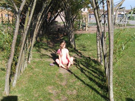 Langney Yoga Club