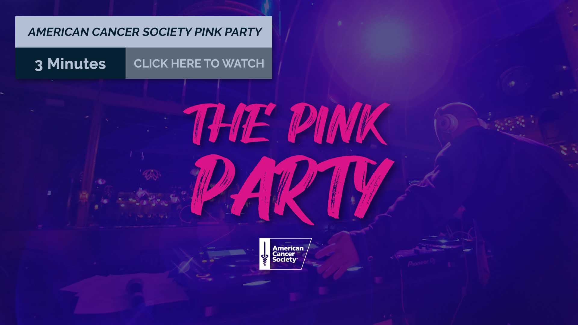 Pink Party Thumb 2