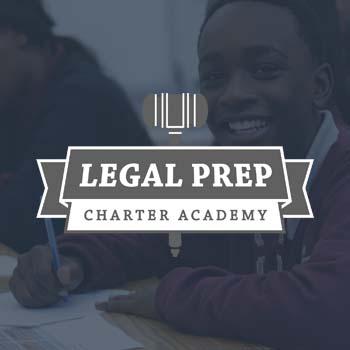 Client Tile - Legal Prep