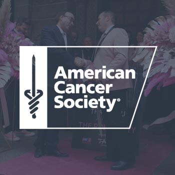 American Cancer Society Client Template.