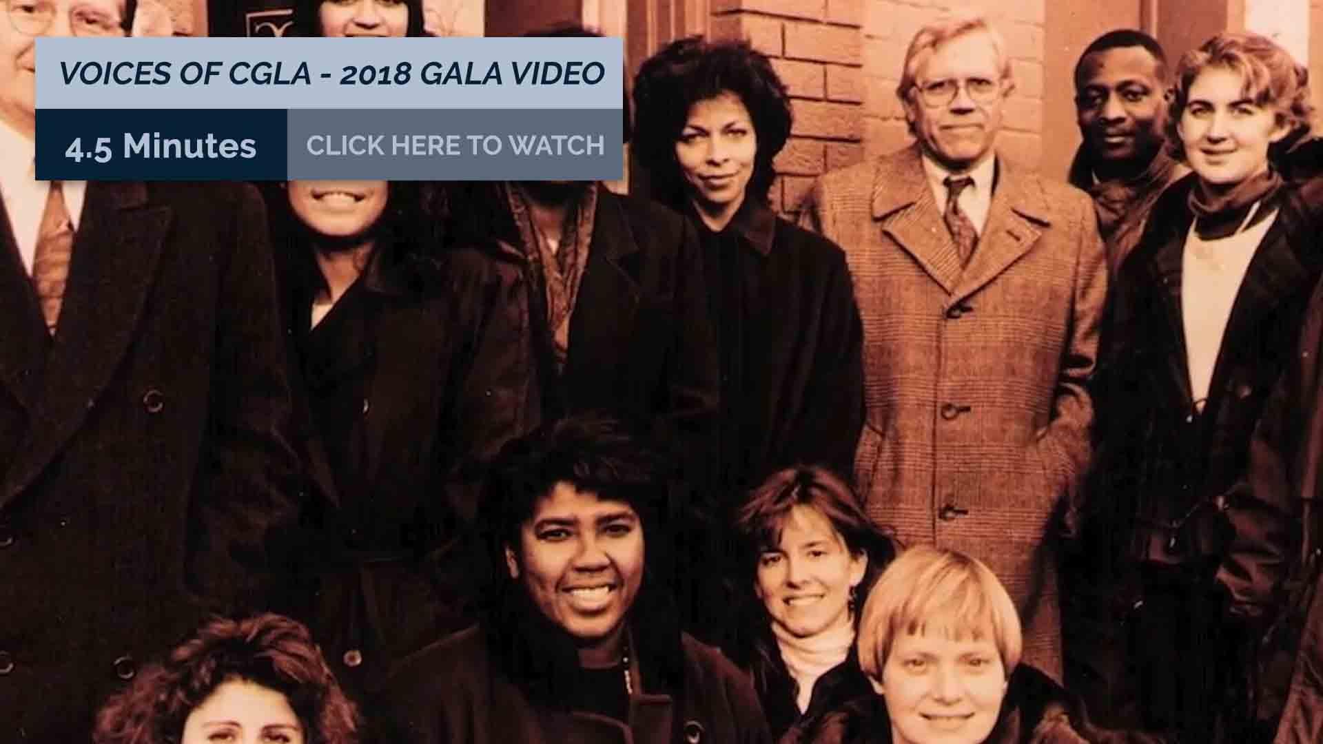 Voices of CGLA