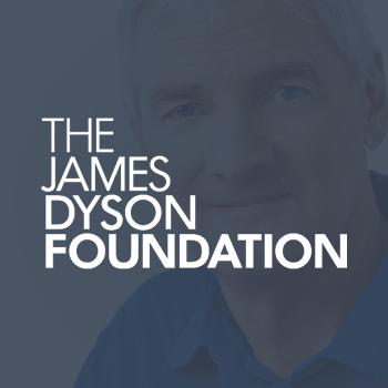 Client Tile - James Dyson Foundation