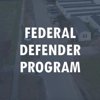 Client Tile - Federal Defender Program