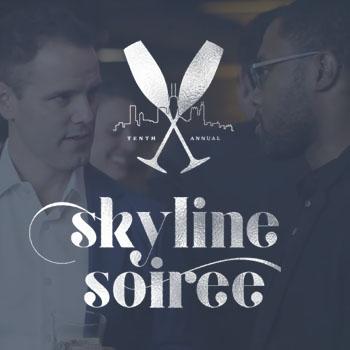 Client Tile - Skyline Soiree