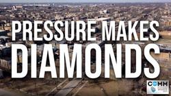 Pressure Makes Diamonds - Platinum Award