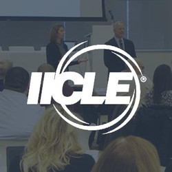 Client Tile - IICLE