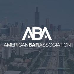 Client Tile - American Bar Association
