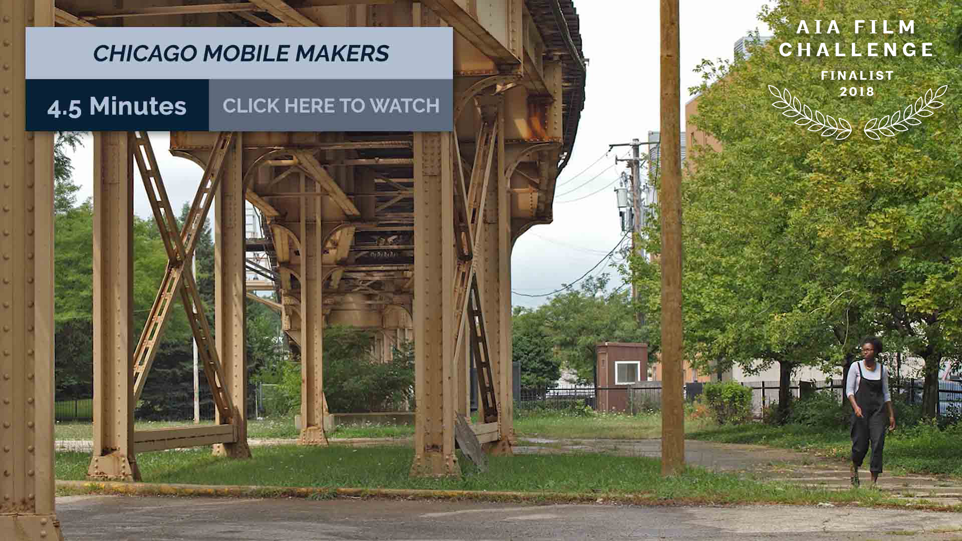 Chicago Mobile Makers Web Template