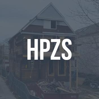 Client Tile - HPZS