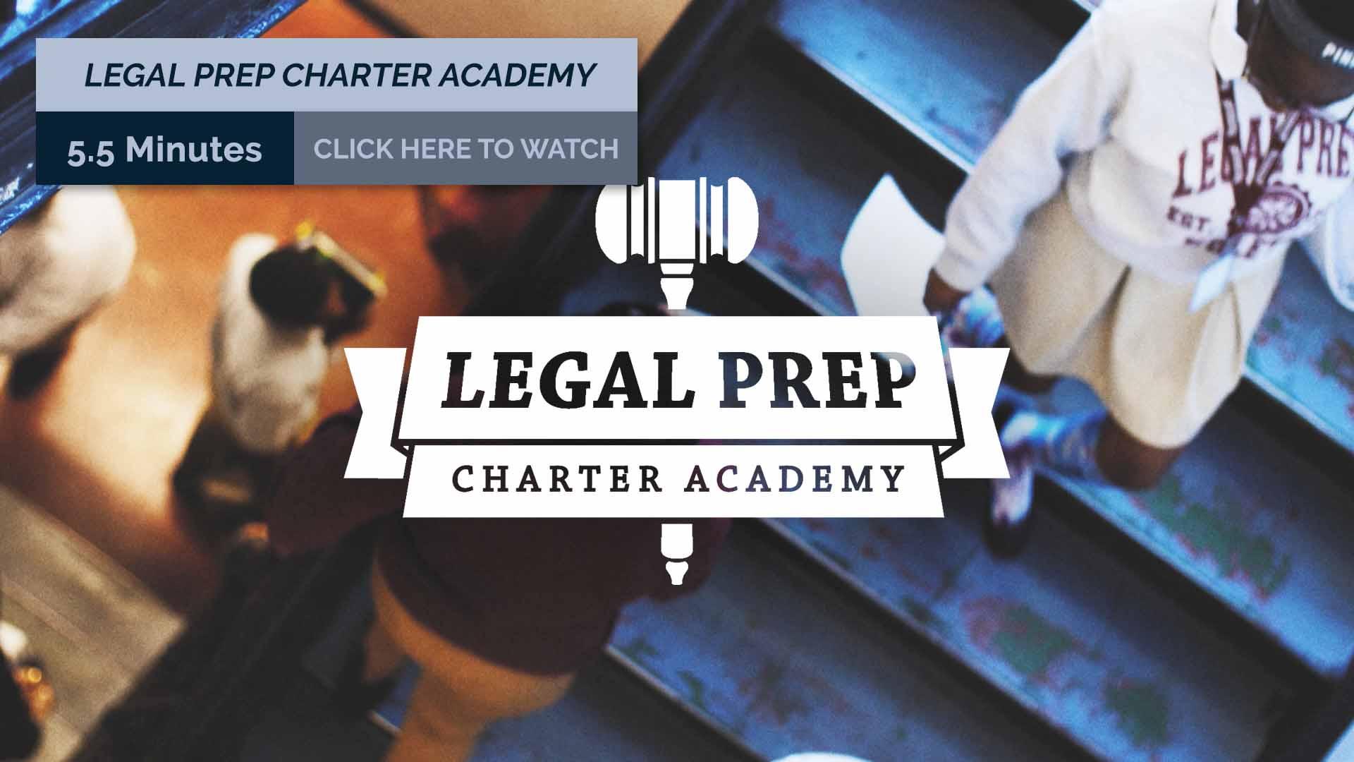 Legal Prep Slideshow Template