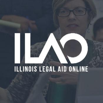 Client Tile - ILAO