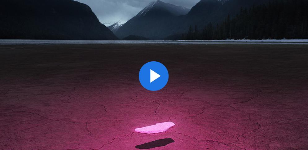 Starting Intro of Premiere Pro
