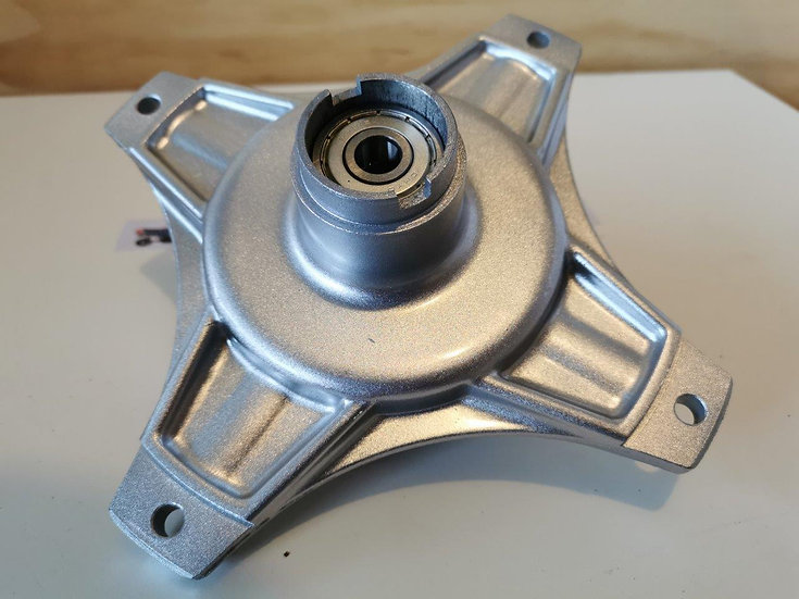 Front Wheel Hub For Chaly/Dax