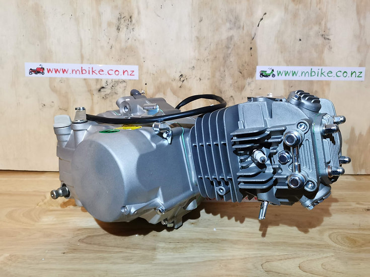 YX 140cc Engine