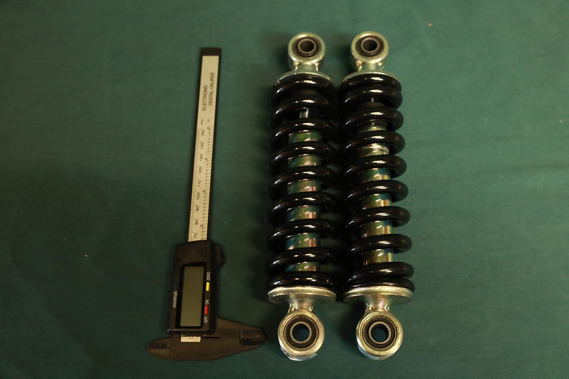 200mm Rear Mono Shock