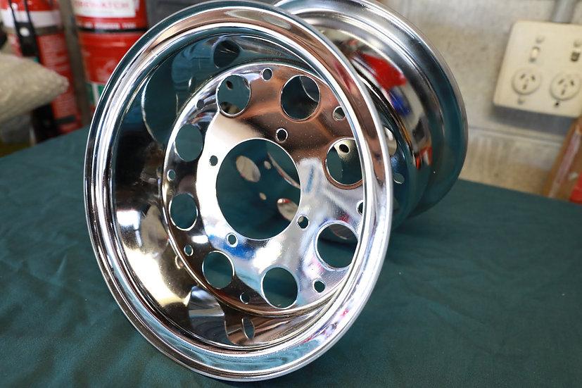 8'' x 4.0J Wheel