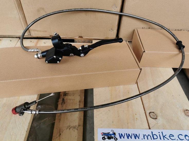 External Hydraulic Clutch Kit