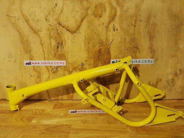Bike Frame Z50A