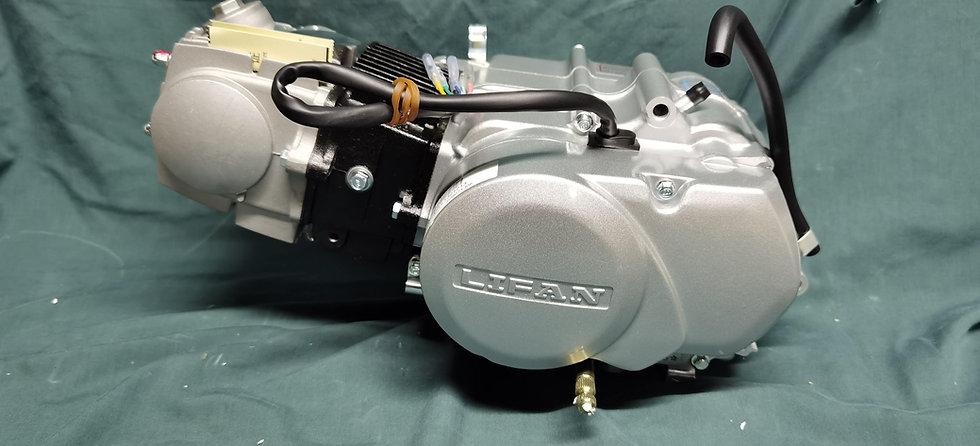 Lifan 110cc Engine - Kick Start