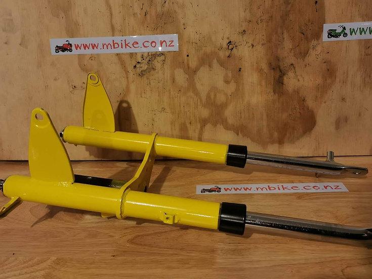 Front Forks For Z50