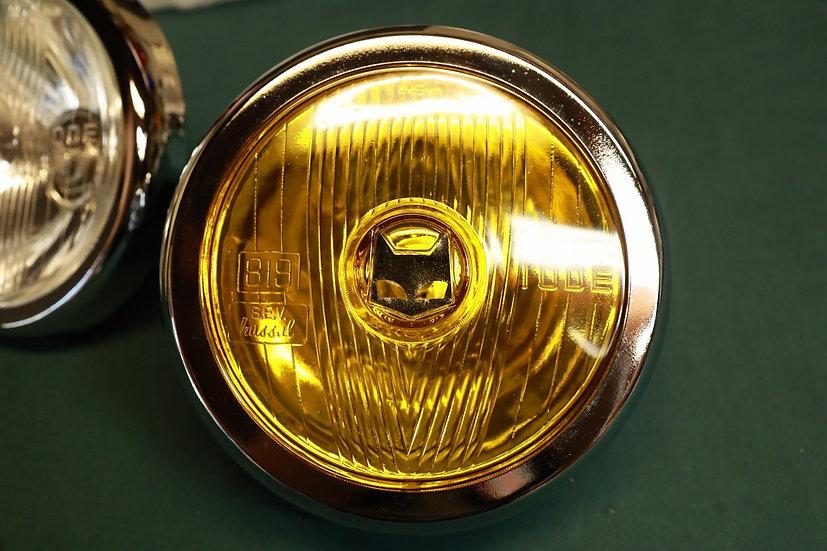 Classic Style Headlight