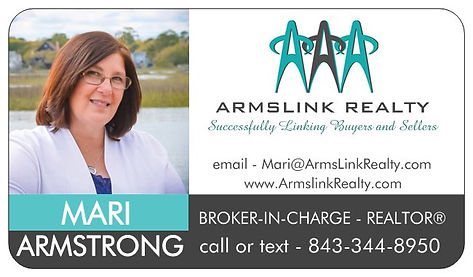 Mari Armstrong Real Estate Sales