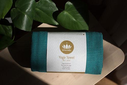 Lotuscrafts Yoga towel - wet grip