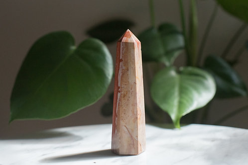 Polychrome Jasper Point 1